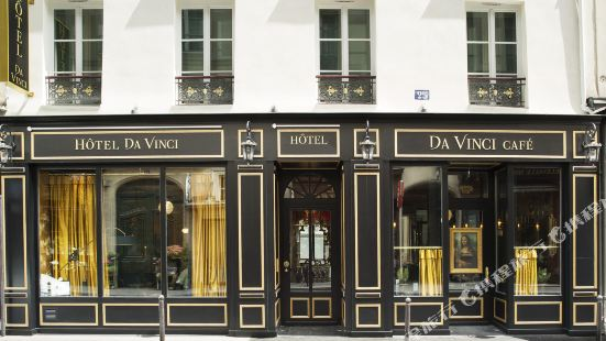 Hotel Da Vinci by Hotels en Ville