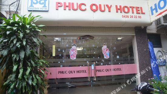 Phuc Quy Hotel