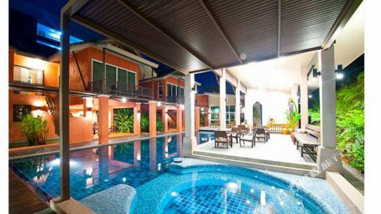 Ban Mak Resort Phuket