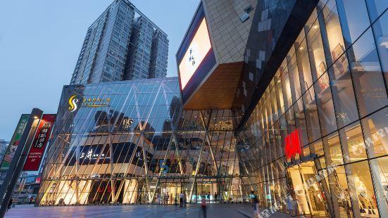 BDS Hotels (Chongqing Nanbin Road)