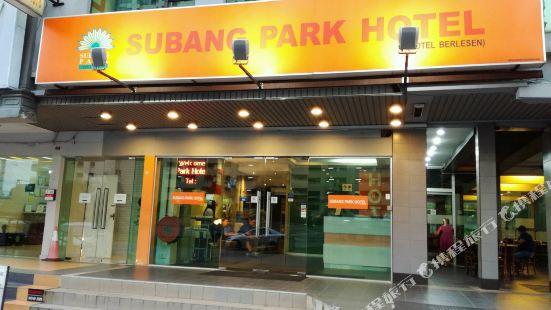 Subang Park Hotel