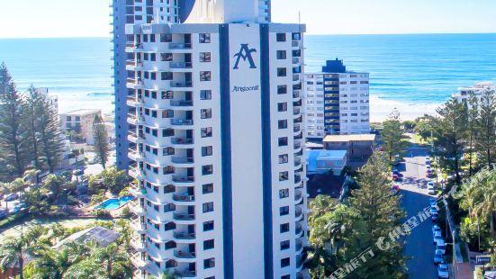 Aristocrat Apartments Gold Coast