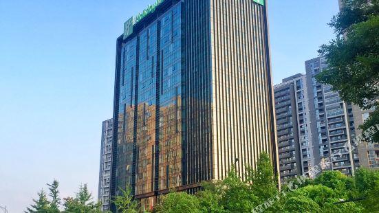 杭州錢江新城假日酒店