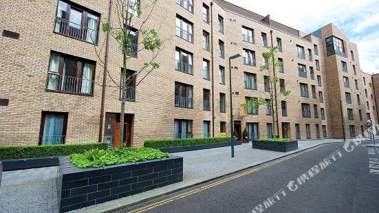 Staycity Aparthotels West End Edinburgh