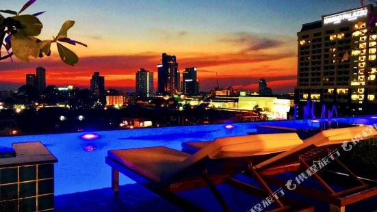 T Pattaya Hotel