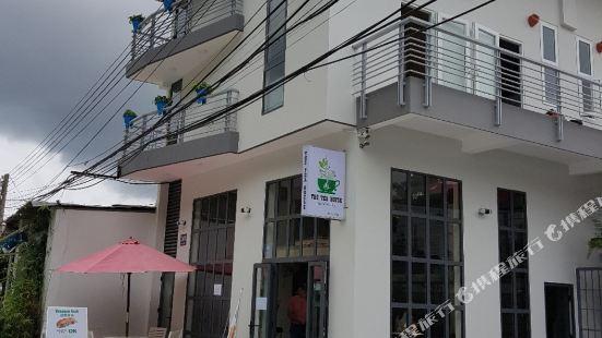 Lesimole Loft Apartment Nha Trang