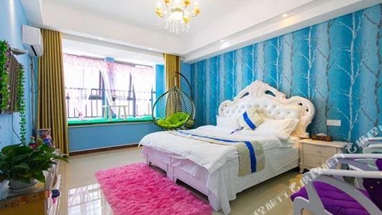 鄭州簡·愛時尚酒店火車站二七廣場店