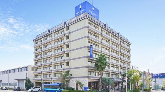 MYSTAYS 舞濱酒店