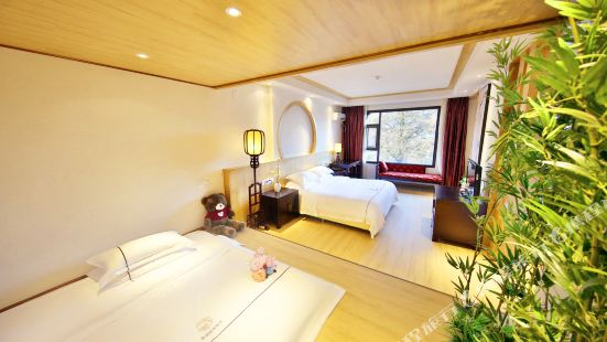 Yaxin Resort Hotel