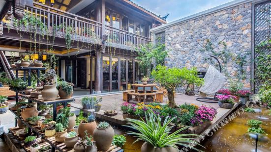 Yue'erxuan Inn