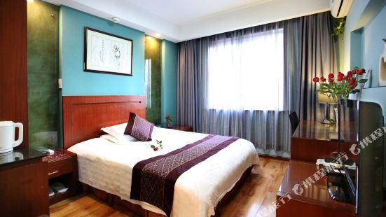 Bokai West Lake Hotel (Hangzhou Hubin)