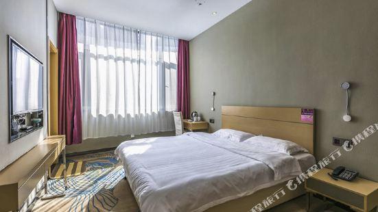 Ziluolan Theme Hotel (Yantai Wanda Plaza)