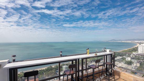 Yueshang Seaview Holiday Apartment