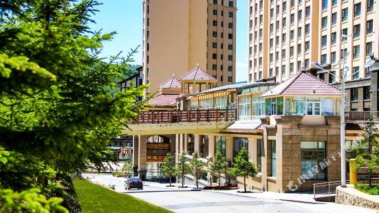 Wanlong Ski Resort International Apartment