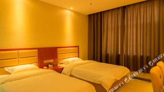 富藴紅景大酒店