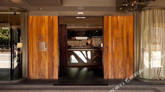 호텔 쿼트 타이베이