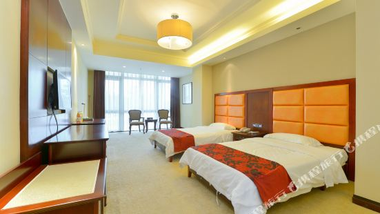 Nanhuayuan Seaview Hotel