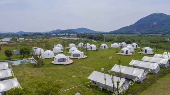 톈예 캠프