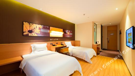IU Hotel (Guangzhou Nanwan Shuixiang)