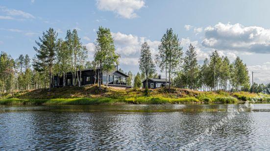 The Luxury Downtown Rovaniemi