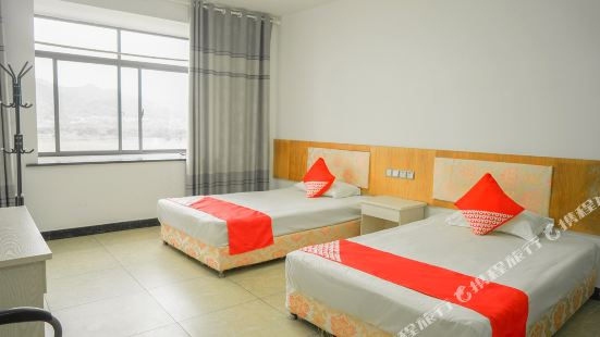 賀州海洋居主題酒店