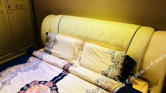 杭州三衹羊公寓