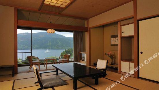 龍宮殿日式旅館