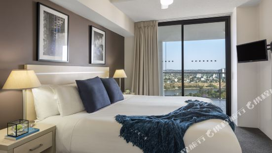 IStay River City Brisbane
