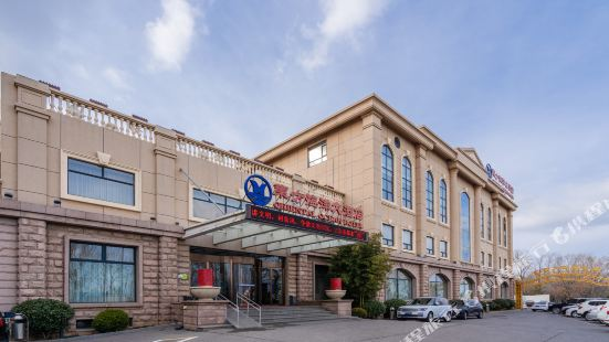 오리엔탈 오션 호텔