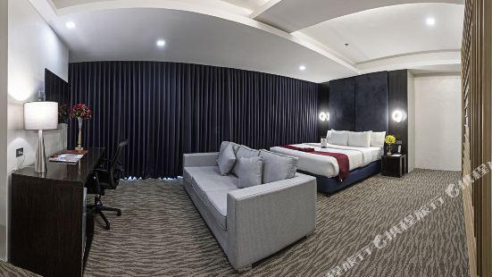 薩羅薩國際大酒店