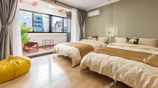 上海隨意紮寨公寓(4號店)