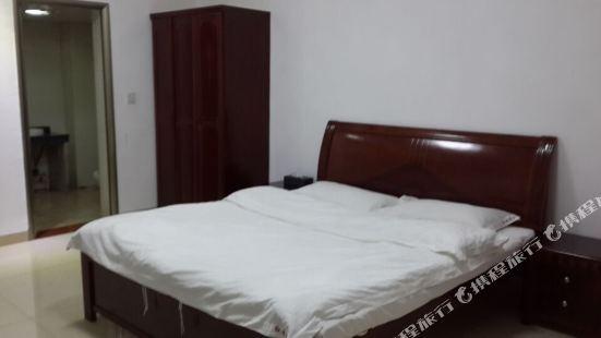 醴陵紅舟國平公寓