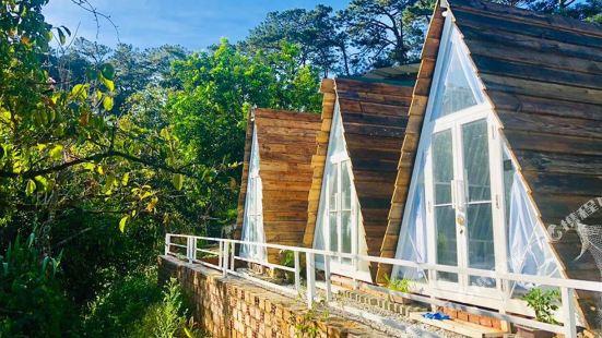 Kham Dư Homestay