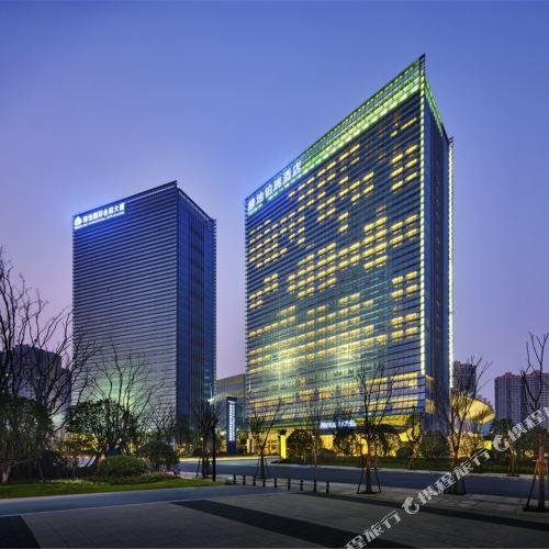 南昌國際博覽城綠地鉑瑞酒店