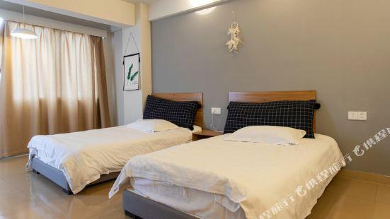 漳州瑞景商務酒店
