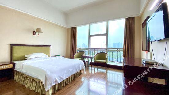 XINHUA HOTLE
