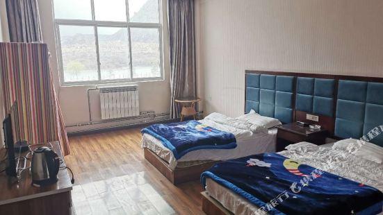 工布江達豫州商務賓館