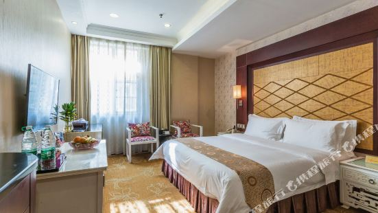 Jin Yatai Business Hotel