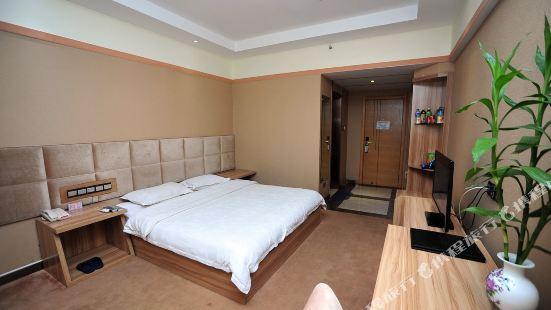 Jing Hong Hua Xin Yi Yi Ba Hotel