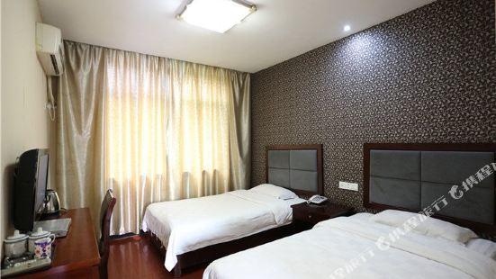 長沙縣錦程家庭商務旅館