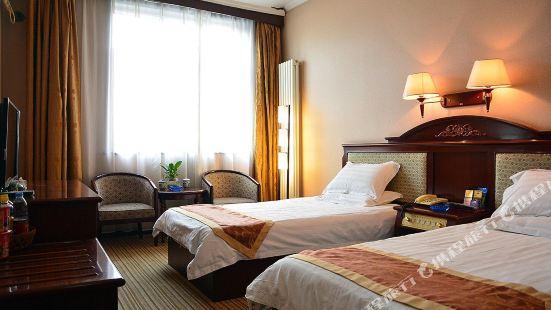 Huanmei Hotel