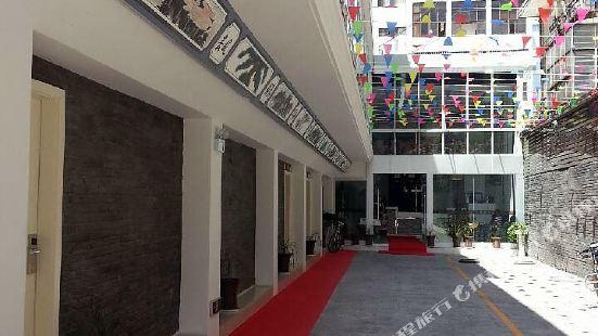 保山玖玖商務酒店