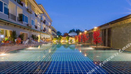 皮皮麥亞達度假酒店