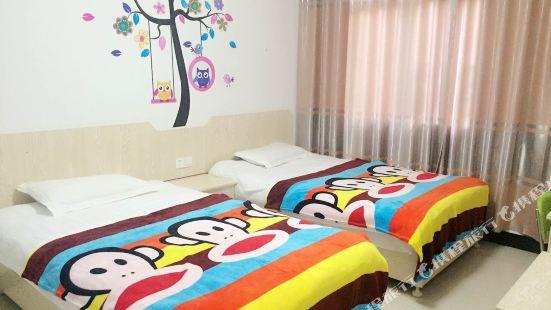 Qingquan Rest Inn