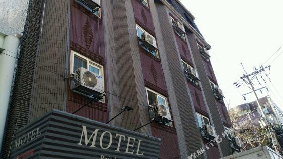 레인보우 모텔