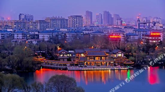 Shangquan Lishe (Ji'nan Daminghu Scenic Area)