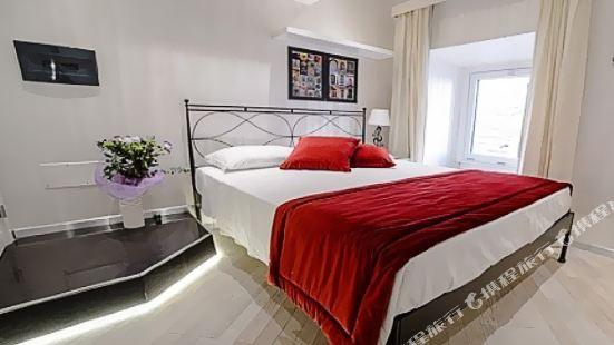 卡拉維塔酒店