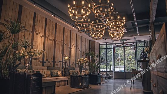 怡保莫頓酒店
