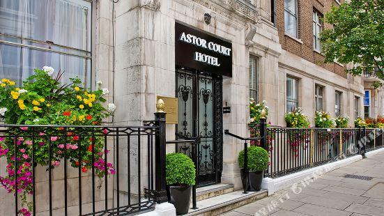 Astor Court Hotel
