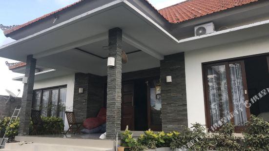 Jumahe Ungasan Guesthouse